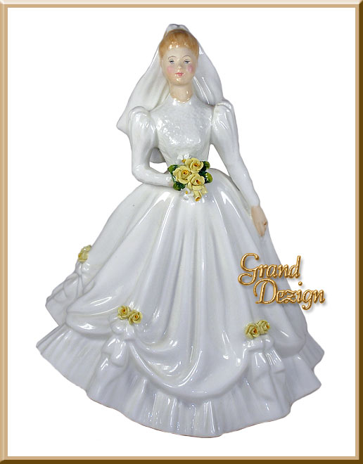 Bride (White) HN3284